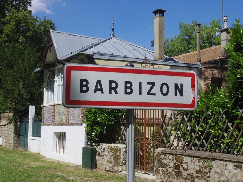 バルビゾン村
