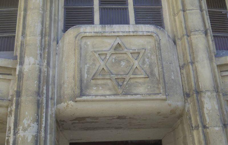 パリのユダヤ人街に行った時の話