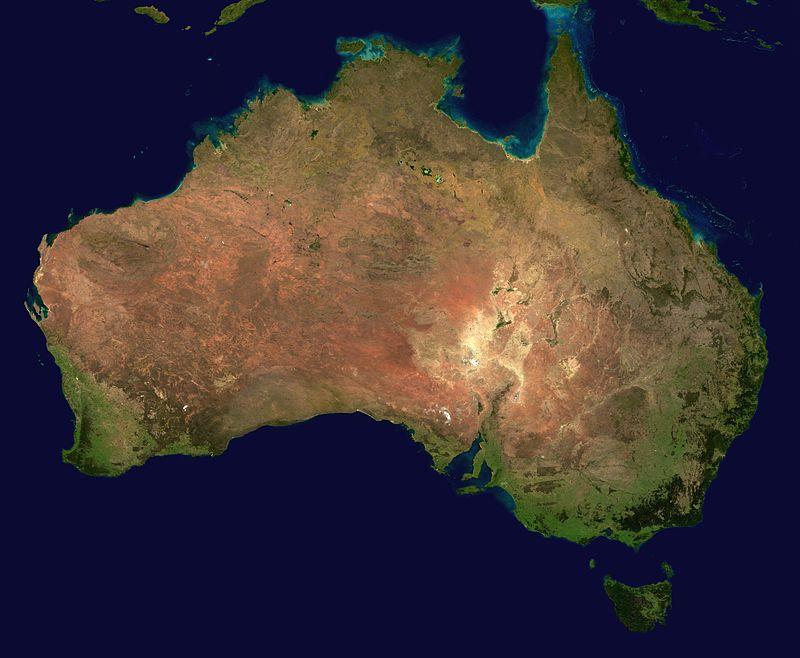 幻のオーストラリア決戦