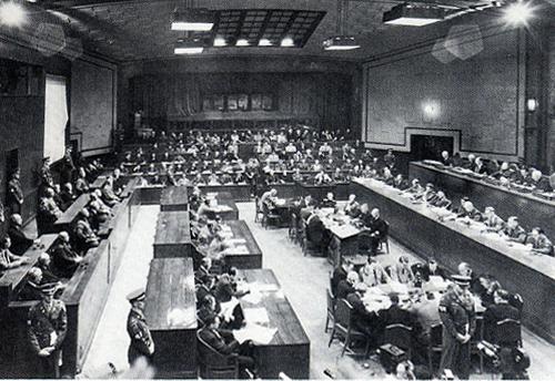 昭和天皇と東京裁判