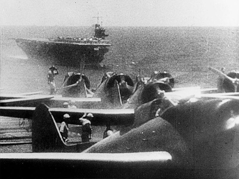 真珠湾攻撃の辛いところ1