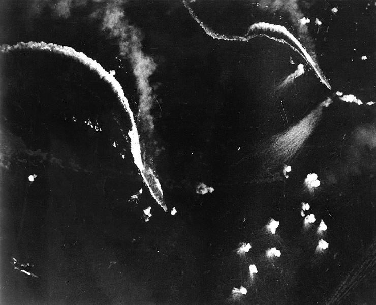 レイテ沖海戦をどう見るか