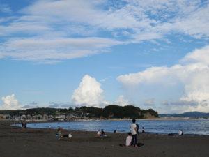 江ノ島界隈
