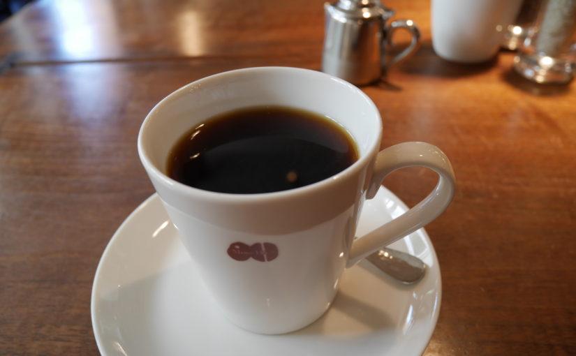 カフェマメヒコのコーヒー