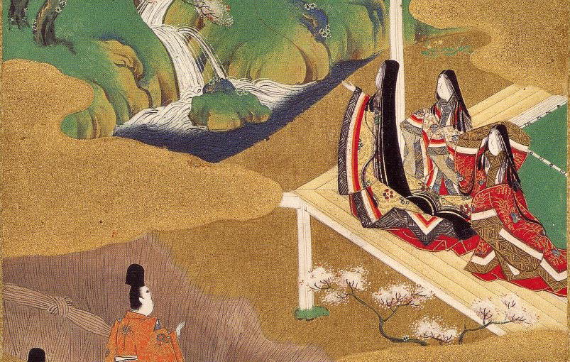 源氏物語と摂関政治