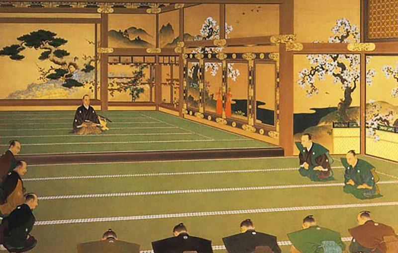 徳川慶喜の頭脳戦