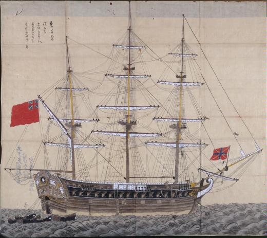 ナポレオンとフリーメイソンと江戸幕府